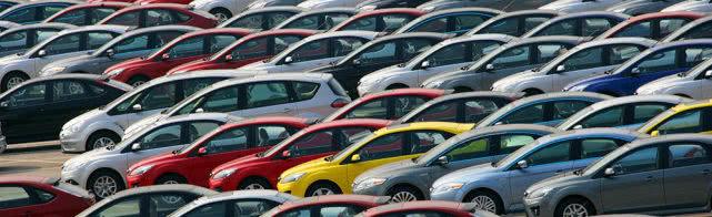 销量,疫情,4月汽车销量,欧洲汽车销量