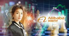 刘涛入职阿里一年150万+ 年薪已超欧阳娜娜?