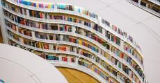 深夜书店节 上海8家书店周末营业延至23时
