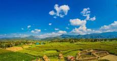 中国旅游新引力