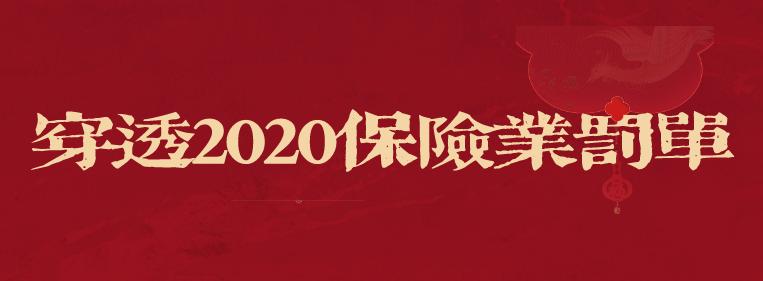2020年保...