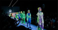 上海时装周 洲升CHAU·RISING2021AW