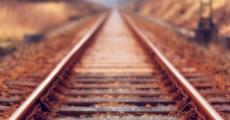 中老铁路磨万段进入动态检测阶段